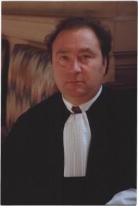Jean-Pierre Carrel